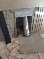 Flue Liner Installations For Manchester And Cheshire